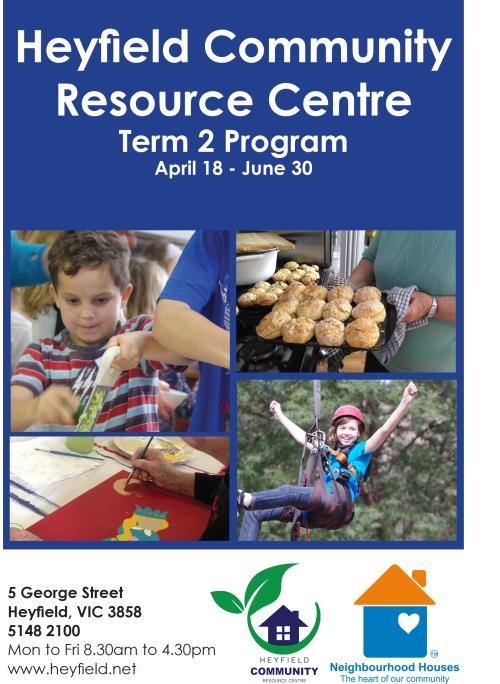 HCRC term 2 program-1